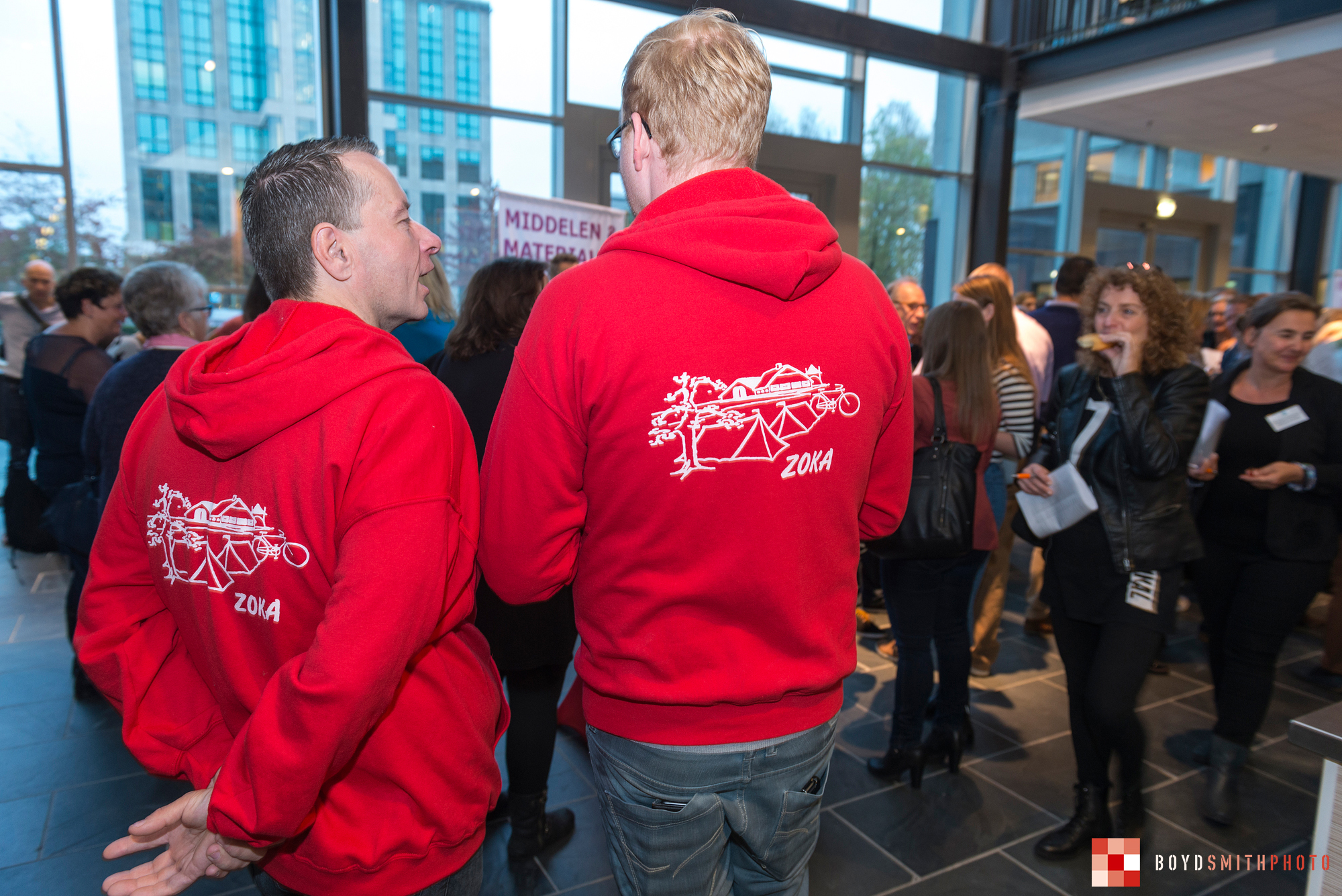 MEET EN MATCH | 24 OKTOBER | AVANS HOGESCHOOL